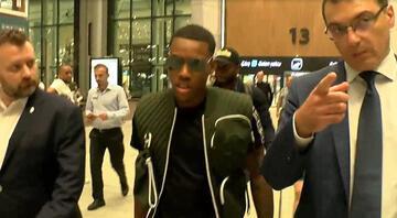 Son Dakika: Fenerbahçenin Rodrigues transferini açıkladılar
