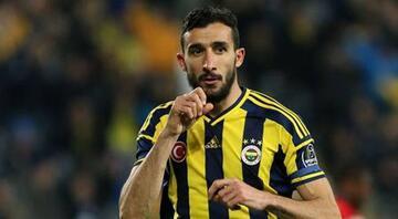 Fatih Terimden Mehmet Topal hamlesi | Transfer haberleri