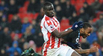 Fenerbahçe Stoke City ile anlaştı Ndiaye...
