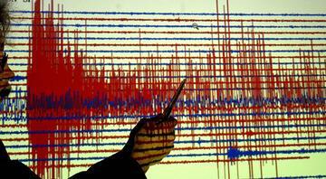 Endonezyada 7.3 büyüklüğünde deprem