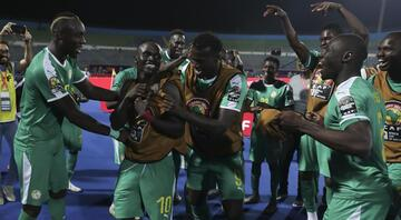 Afrika Uluslar Kupasında ilk finalist belli oldu