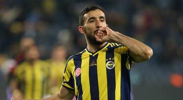 Son dakika transfer haberleri: Mehmet Topal Başakşehir yolcusu