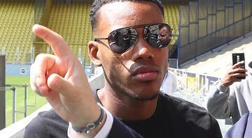 Fenerbahçenin Rodrigues transferinde şok Ceza gelebilir...