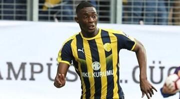 Hadi Sacko, Denizlisporda | Transfer haberleri...