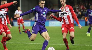 Transfer haberleri   Trabzonspordan İvan Santini için yeni teklif