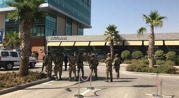 Erbil'de restorana silahlı saldırı Bir Türk diplomat şehit oldu