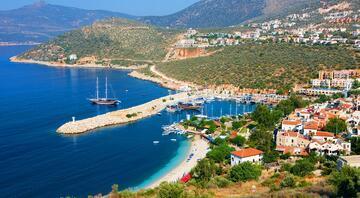 Akdeniz'in en güzel 10 sahil kasabası