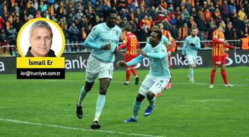 Trabzon'da Adebayor için büyük mücadele