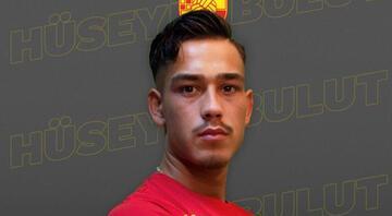 Dortmunddan İzmire Hüseyin Bulut Göztepeye transfer oldu