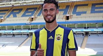 Diego Reyes için resmi açıklama geldi | Fenerbahçe Transfer Haberleri