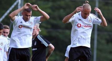 Beşiktaşta Burak Yılmaz müjdesi