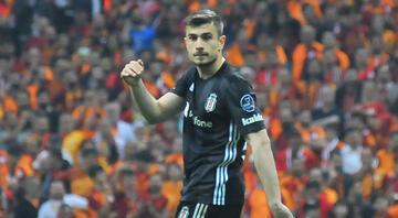 Son dakika Beşiktaş transfer haberleri: Atletico Madrid, Beşiktaş genç ismi Dorukhan Toközün peşinde