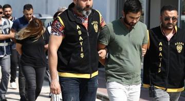 Adana'daki milyonlarca euroluk soygundan şok detaylar