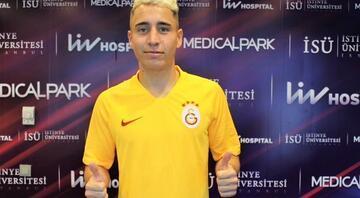 Son Dakika: Galatasaray Emre Morun maliyetini açıkladı Satın alma opsiyonu...