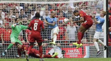 Liverpool 4-5 Manchester City