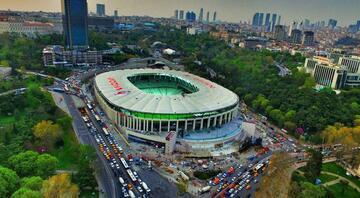 '2019 UEFA Süper Kupa Finali' nedeniyle bazı yollar trafiğe kapanacak