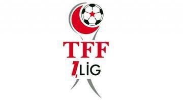 TFF 1. Lig'de ilk haftanın hakemleri belli oldu