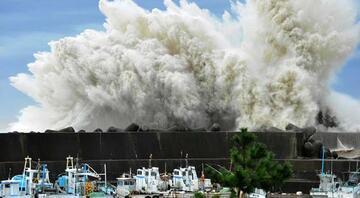 Türkiye de tehdit altında: Akdenizde tsunami alarmı