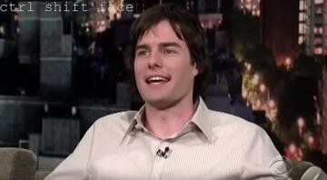 Tom Cruiseun Deepfake videosu izleyenlerde şaşkınlık yarattı