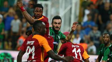Galatasarayda büyük kriz kapıda Devler Ligi...