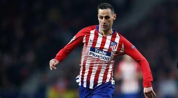 Son dakika transfer haberleri: Galatasaraya müjde Monaco, Nikola Kalinici de alıyor
