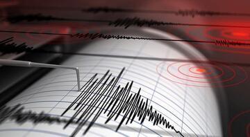 Ankarada 3 büyüklüğünde deprem
