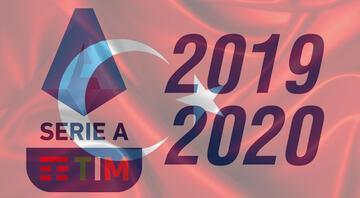 İtalya Serie A'da bu sezon 7 Türk futbolcu yer alacak