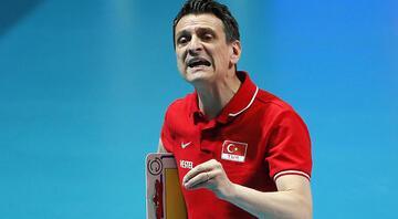 Guidetti: 10 yıl önce Türkiyeye geldiğimde şok yaşadım