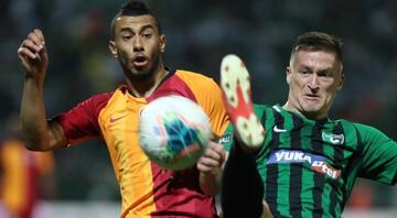 Galatasaraya Belhanda piyangosu 13 milyon Euro...
