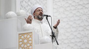 Diyanet İşleri Başkanından Emine Bulut açıklaması: Dinimizde kadının canı, onuru ve hakları dokunulmazdır