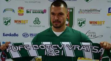Bursaspor'da Valeri Bojinov sesleri | Transfer haberleri...
