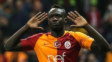 Mbaye Diagne için beklenmedik teklif