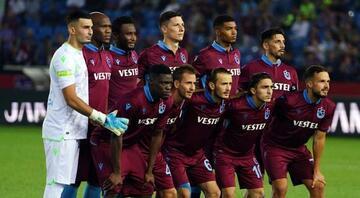 Trabzonspor maçının ardından manşeti böyle attılar: Şakacı çocuklar
