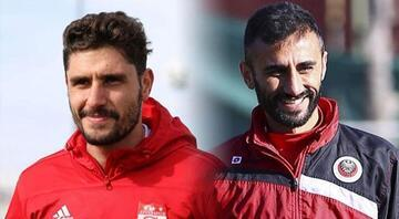 Son dakika transfer haberleri: Bursasporda Selçuk Şahin ve Özer Hurmacı tamam