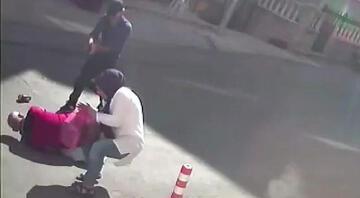 Yolda yürürken saldırıya uğrayan çiftten bir acı haber daha