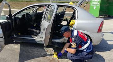 Otomobil bagajında yaralı halde bulunmuştu, hayatını kaybetti