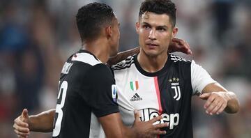İtalyada haftanın maçı Juventusun