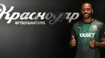 Son dakika transfer haberleri: Krasnodar, Manuel Fernandesi kadrosuna kattı