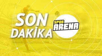 Trabzonspor Nemanja Andusicin kiralandığını KAPa bildirdi