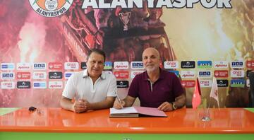 Alanyasporda sponsorluk anlaşması