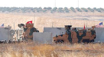 Türk ve ABD askerleri ortak kara devriyesine başladı