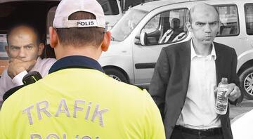 Servisçi firarda Ehliyetsiz sürücü öğrencileri bırakıp kaçtı