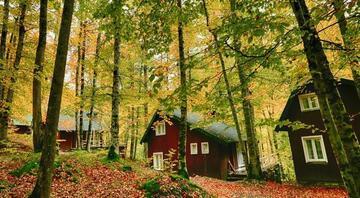 Eylülde gel diyen en güzel 10 yer Hepsi Türkiye'de ve çok ucuz…