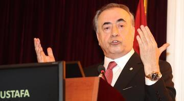 Mustafa Cengiz: Yıllık 5 milyon doları Dursun Özbekten talep ediyorum