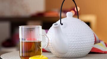 Sindirim Sistemi İçin En Etkili Bitki Çayları