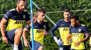 Fenerbahçede flaş karar Ozan Tufan...
