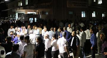 Diyarbakırda alçak saldırı: 7 vatandaşımız şehit oldu