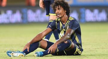 Emrenin yokluğunda Luiz Gustavo yalnız kaldı