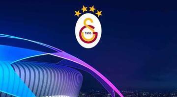 Galatasaray Avrupada deplasman galibiyetine hasret kaldı