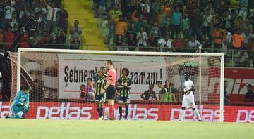 Fenerbahçe 'tekrar' istiyor   Dereli: Kural hatası - Yavuz: Kararlar doğru